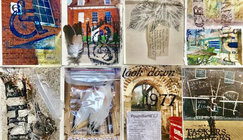 James Aldridge, Artist - Exhibitions